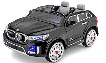 exclusive edition big bmw x7 kids ride on toy car 2 seats lighnts