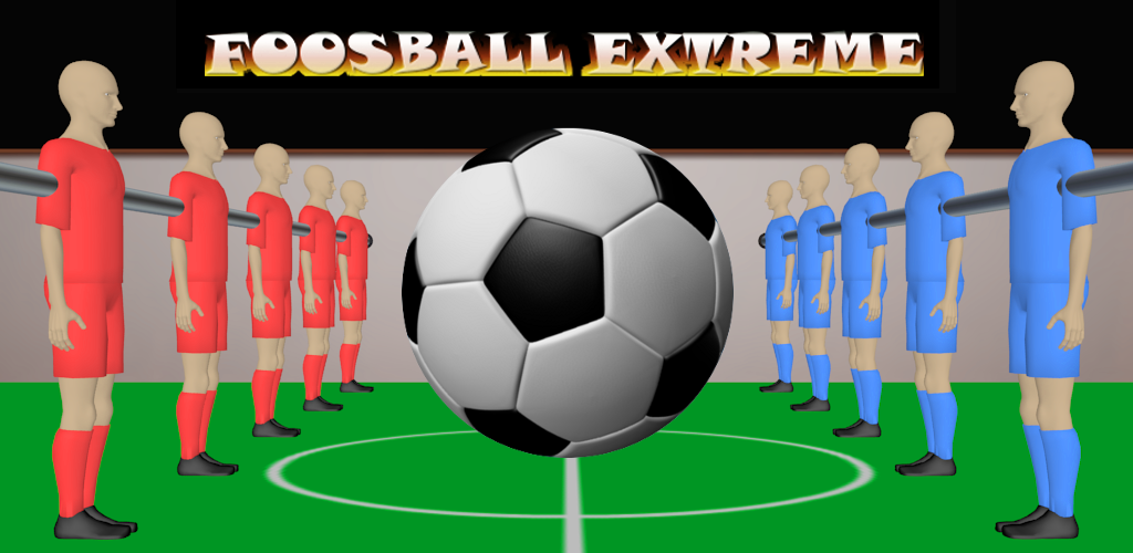Foosball Extreme: Amazon.es: Appstore para Android