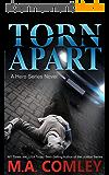 Torn Apart (A Hero Series Book 1) (English Edition)