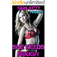 She Needs Rough: Taboo Forced Submission Man of the House Bundle