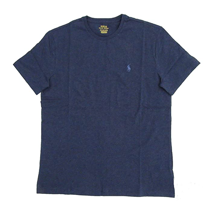 huge selection of 6c6f0 525a0 T-shirt uomo Classic fit Polo Ralph Lauren bianca