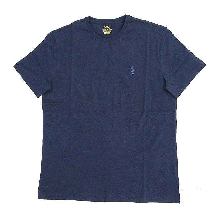 T-shirt uomo Classic fit Polo Ralph Lauren bianca: Polo RALPH ...