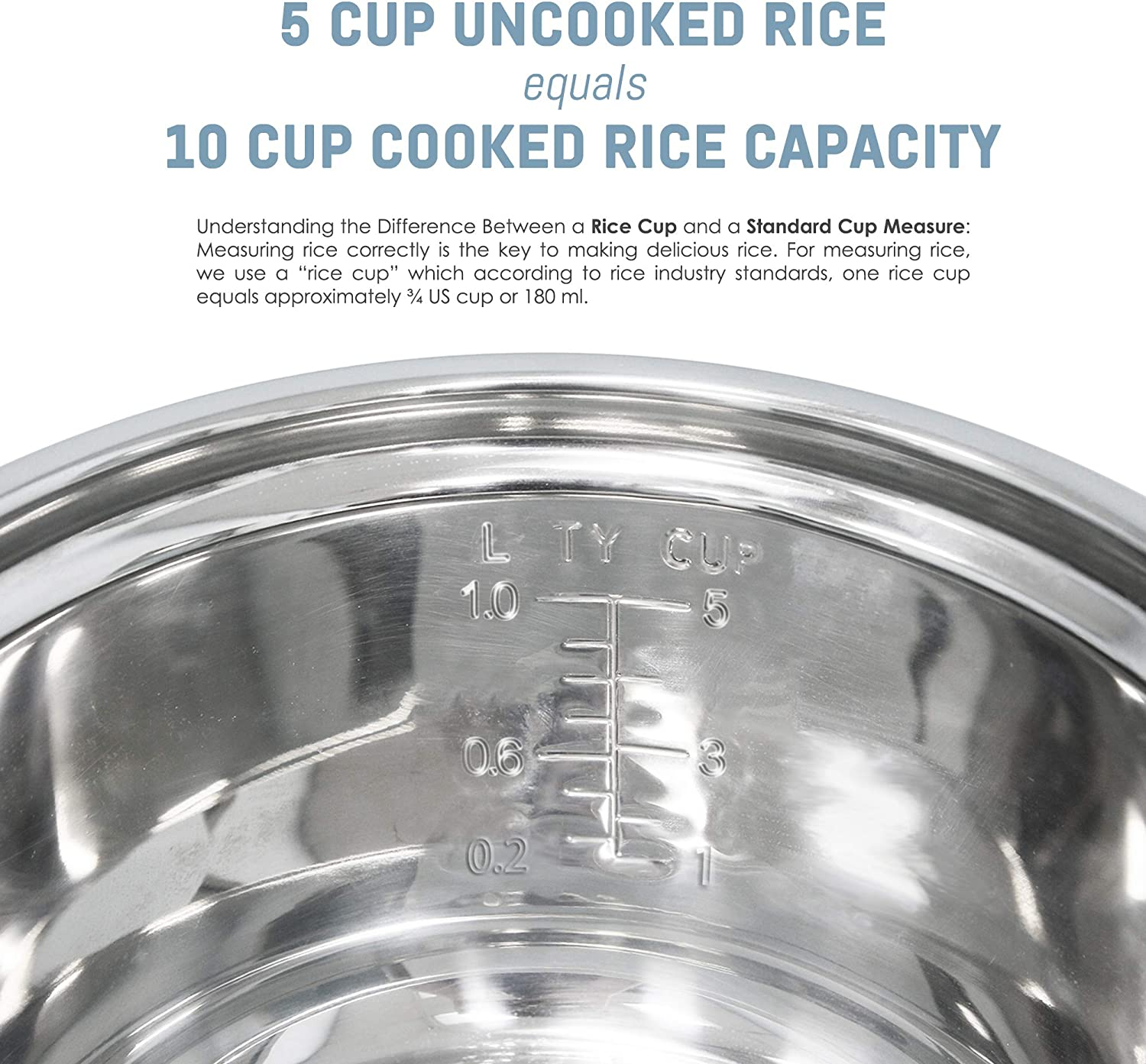 Electric Non toxic rice cooker : Best cheap rice cooker review