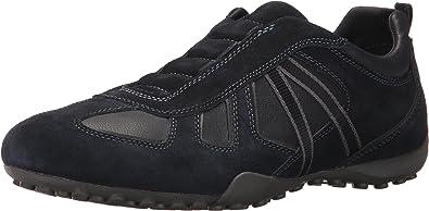 Geox Mens Snake 119 Fashion Sneaker