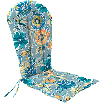 Jordan Adirondack Chair Cushion COLS Cap : Garden & Outdoor
