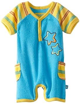 Life Is Good La vida es buena para bebé Pelele de estrellas, Niños niña, Summer Turquoise, 128: Amazon.es: Deportes y aire libre