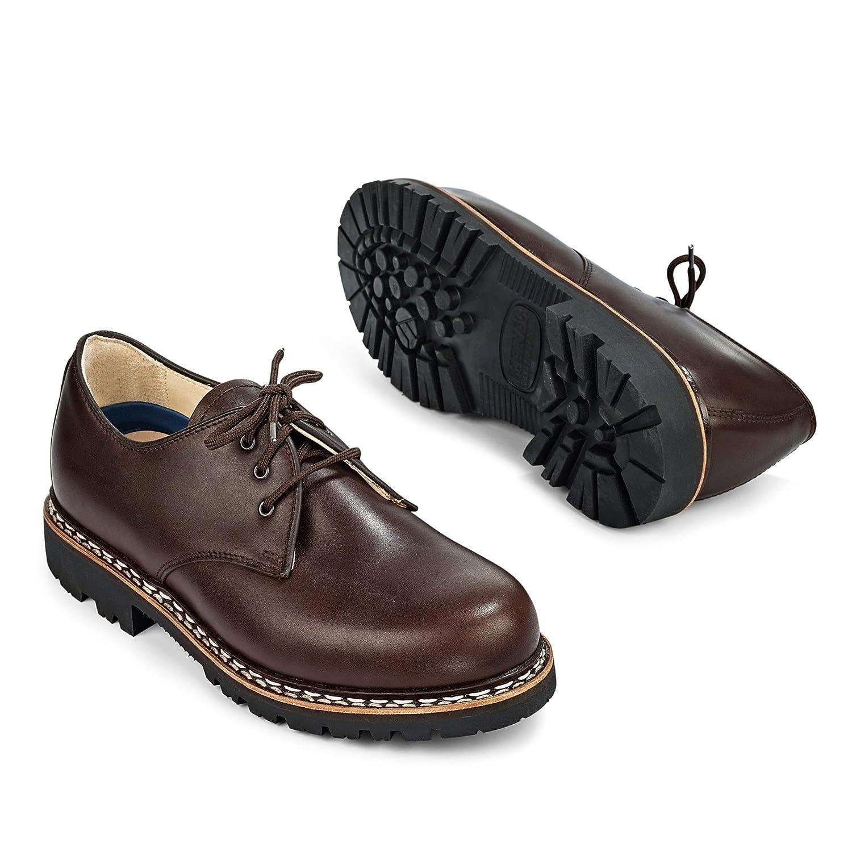 Meindl Schuhe 42 Sasel Men - Braun 42 Schuhe 098982