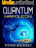 QUANTUM Napoleon: (Book 2)