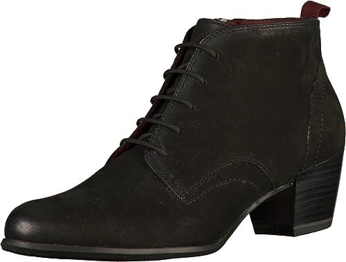 Tamaris Damen 25115 21 Stiefeletten: : Schuhe