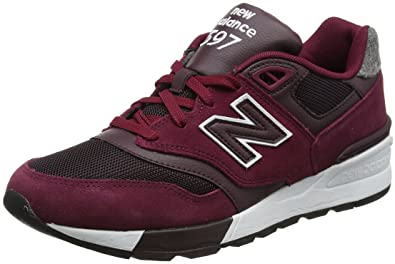 the best attitude 6eea2 63366 New Balance Men's 597 Trainers, Grey