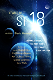 Year's Best SF 18 (Year's Best Science Fiction)