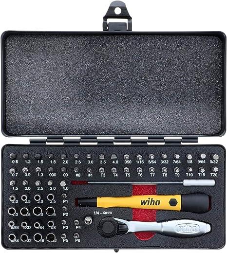 Wiha 40629 Micro-bit 28 mm Torx Forme 4 mm t2-70054002