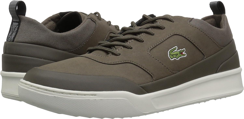 Lacoste Mens Explorateur Sport 417 2 Sneaker