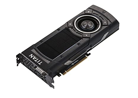 ASUS - Tarjeta gráfica de 12 GB (NVIDIA GeForce GTX Titan X,GDDR5, PCI Express 3.0, 7010 MHz, HDMI), Negro