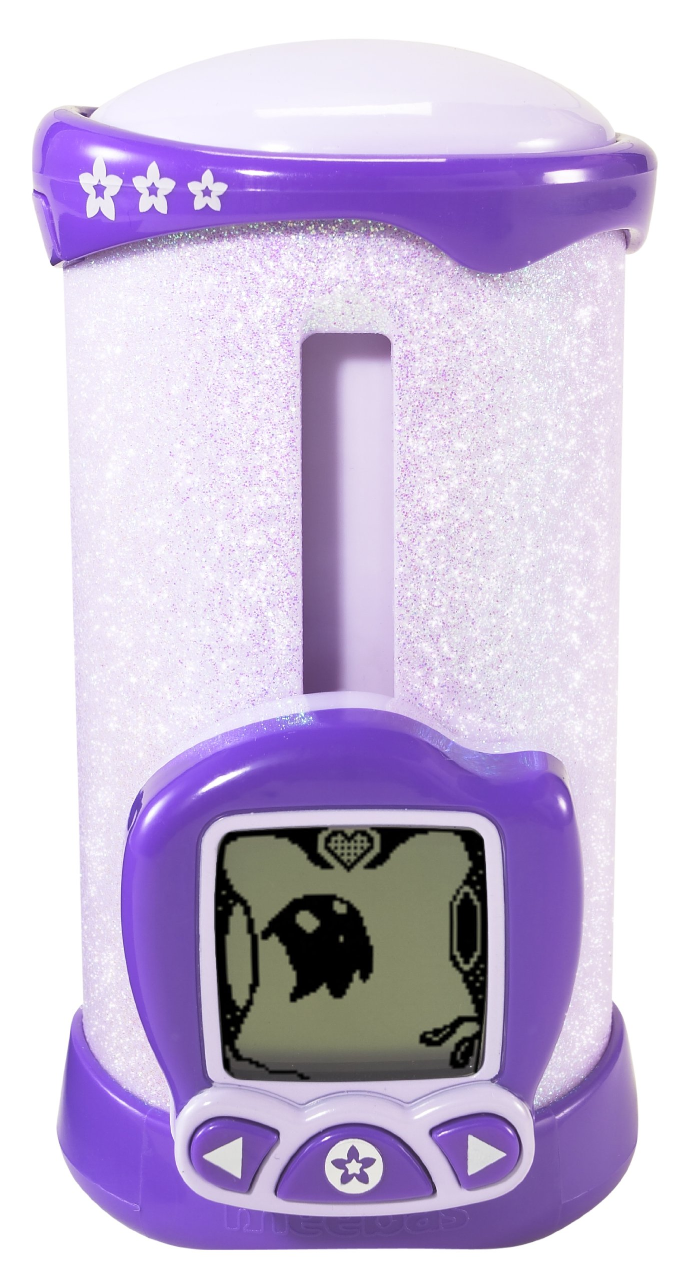My Meebas Game - Sparklin' Lilac Tube