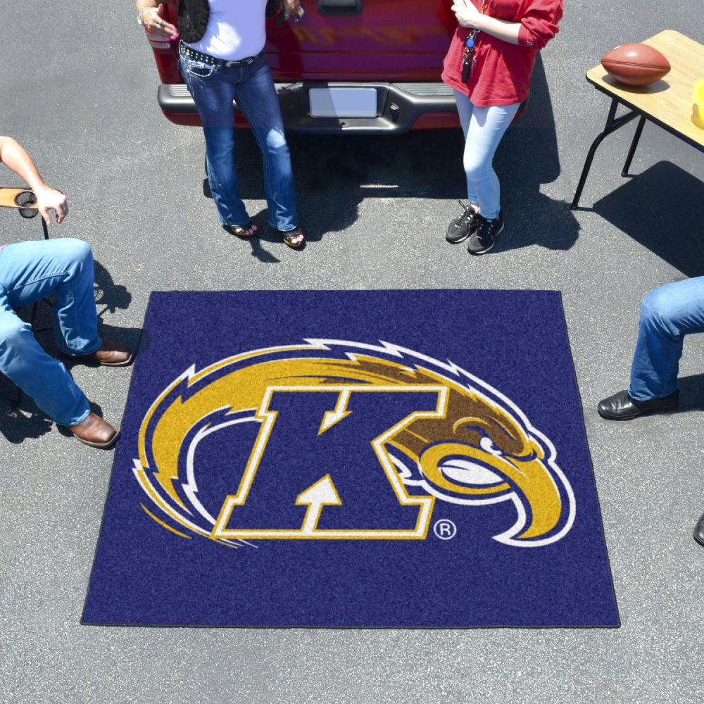 Kent State University Tailgater Rug