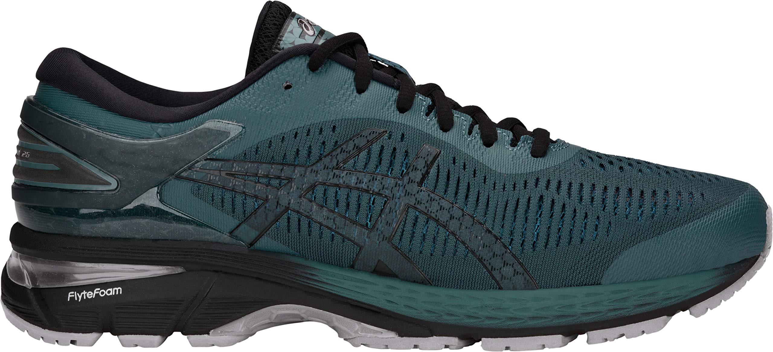 38c3080204c Galleon - ASICS Men s Gel-Kayano 25 Running Shoe