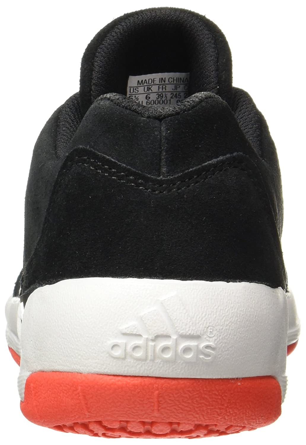 Adidas Men's Daily Double 4 Low Leather Basketball Shoes: Buy Online at Low  Prices in India - Amazon.in