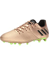3091b8f195 adidas Men s Messi 16.2 Firm Ground Cleats Soccer Shoe