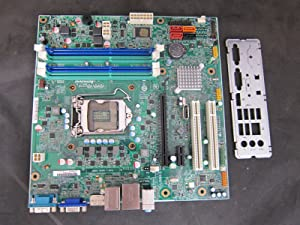 Genuine Lenovo ThinkCentre M92 M92p M8400t/s/u Motherboard IS7XM 03T6821