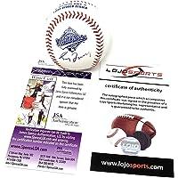 $149 » Greg Maddux Atlanta Braves Signed Autograph Official MLB Baseball 1995 World Series JSA & LoJo Sports Authentic Certified