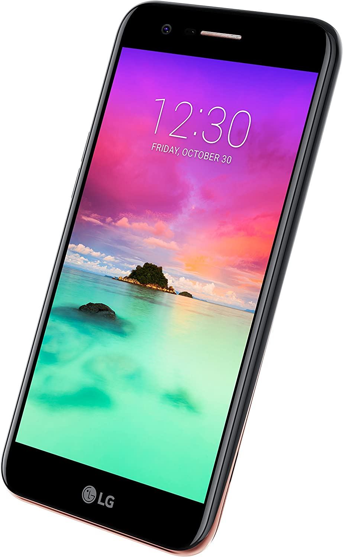 LG K10 2017 Smartphone, 16 GB: Amazon.es: Electrónica