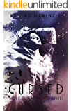 Cursed (Born of the Blood Book 1)