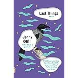 Last Things (Vintage Contemporaries)