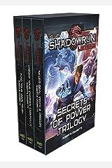 Shadowrun Legends: Secrets of Power Trilogy: Shadowrun Box Set #1 Kindle Edition