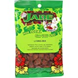 Jade Brand Red Li Hing Mui Dried Plums 6.5 Ounces From Hawaii