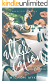 Altercation: Playmaker Duet Book 1 (Prescott Family 4)