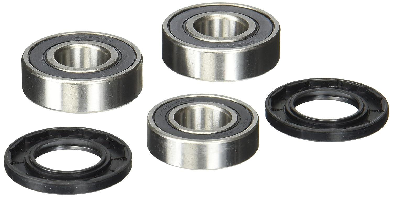 Main bearing /& seal kit for Suzuki RM 250 year 1989-1993 motocross bike bearing