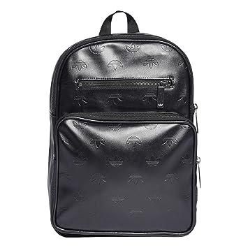 adidas DV2417, Mochila Unisex Adultos, Negro 36x24x45 cm: Amazon.es: Zapatos y complementos
