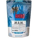 Pure MSM (Methylsulfonylmethane) Bulk Powder. (500G)