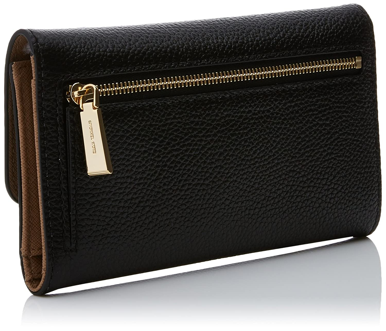 75df7d49160e MICHAEL Michael Kors Mercer Tri-Fold Leather Wallet
