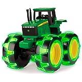 John Deere Monster Treads Lightning Wheels, Tractor