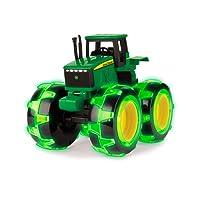 John Deere - 30696434 Monster Truck, Color Verde, 20 cm (Bizak 30696434)