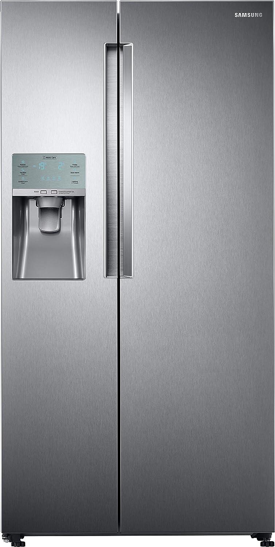 Samsung RS5FK6608SL/EG Kühlschrank / Side-by-Side / A++ / 182.5 cm ...
