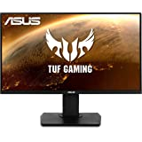 "ASUS TUF Gaming VG289Q 28"" HDR Gaming Monitor 4K (3840 x 2160) IPS FreeSync Eye Care DisplayPort Dual HDMI HDR 10,BLACK"