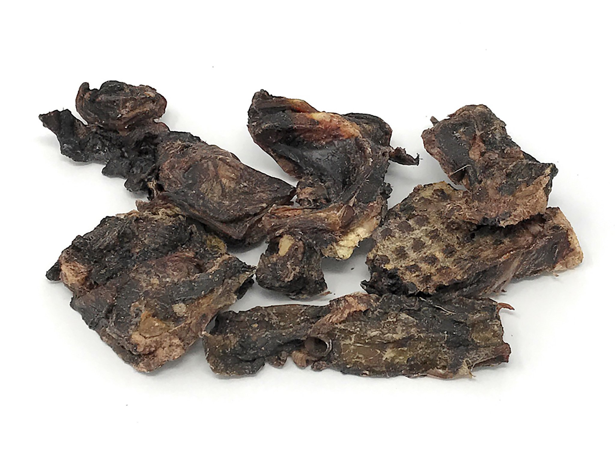 Venison Jerky Treats for Dogs by CountryPet Naturals (6 Ounces) - Air Dried, Healthy Snack and Training Reward - 100% Natural, Grain Free, Gluten Free, Single Ingredient - Made in New Zealand by CountryPet Naturals (Image #3)