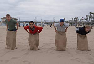 Sandbaggy Burlap Bags Large 24
