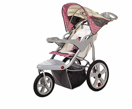 InStep Grand Safari Jogging Stroller