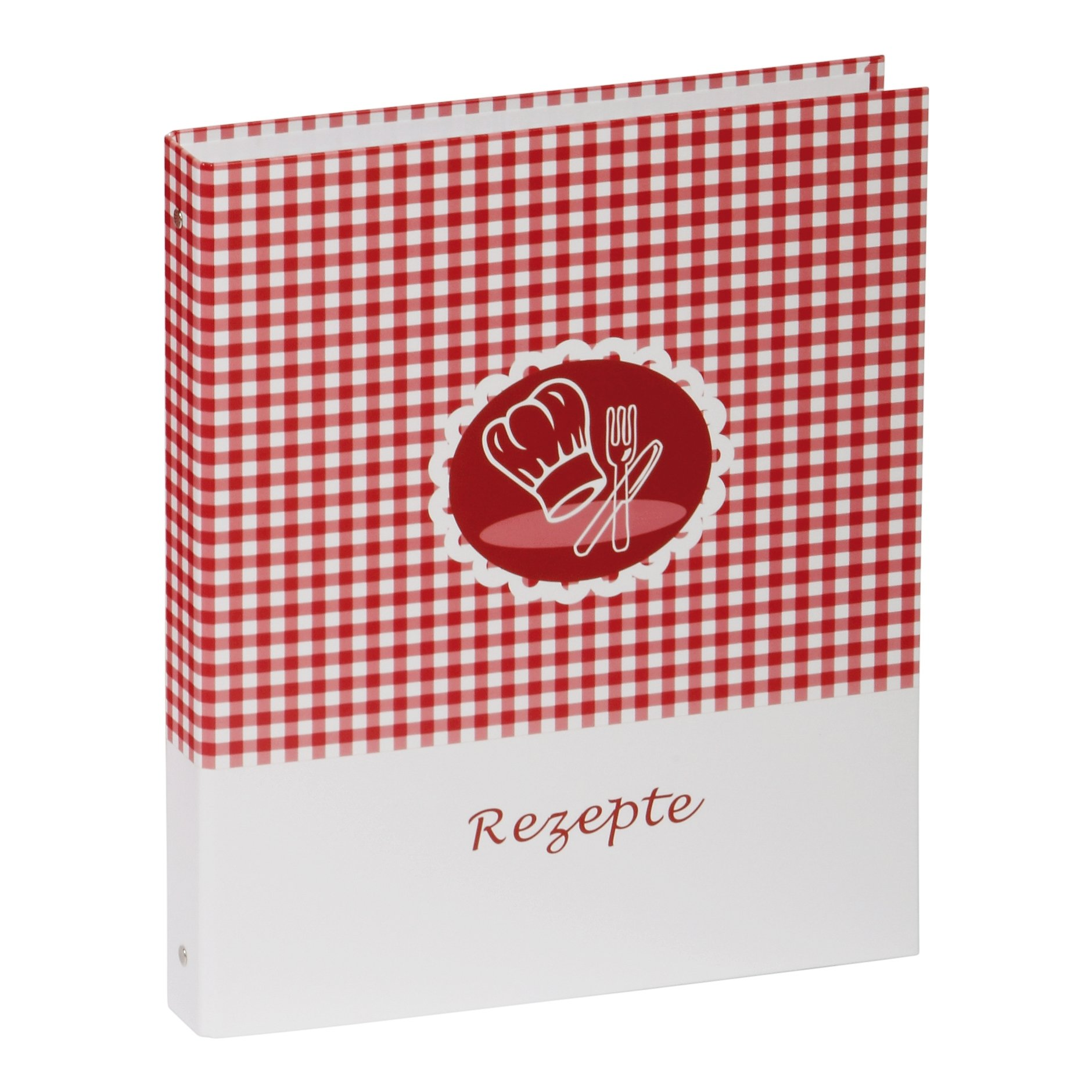 Beanbone Pagna 31317-15 Recipe Ring Binder A4 / Laminated