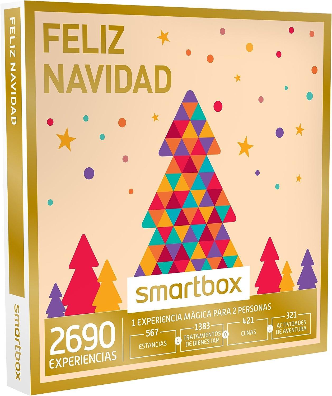 Smartbox - Caja Regalo - Feliz Navidad - 2690 experiencias como ...