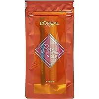 L'Oréal Electric Nights Kit de Paradise Extatic Máscara de Pestañas Volumen y Longitud, y delineador de Ojos Super Liner…