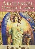 大天使オラクルカード(日本語版説明書付)新装版 (オラクルカードシリーズ)