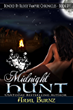 Midnight Hunt (Paranormal Romance Series for Adults): Epic Paranormal Series (Bonded By Blood Vampire Chronicles Book 3)