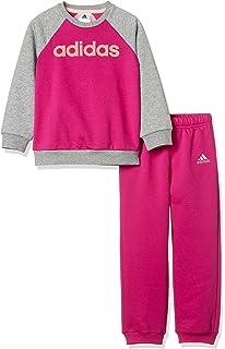 adidas Crew Jogger Chándal, Unisex Infantil, Multicolor (Semi ...