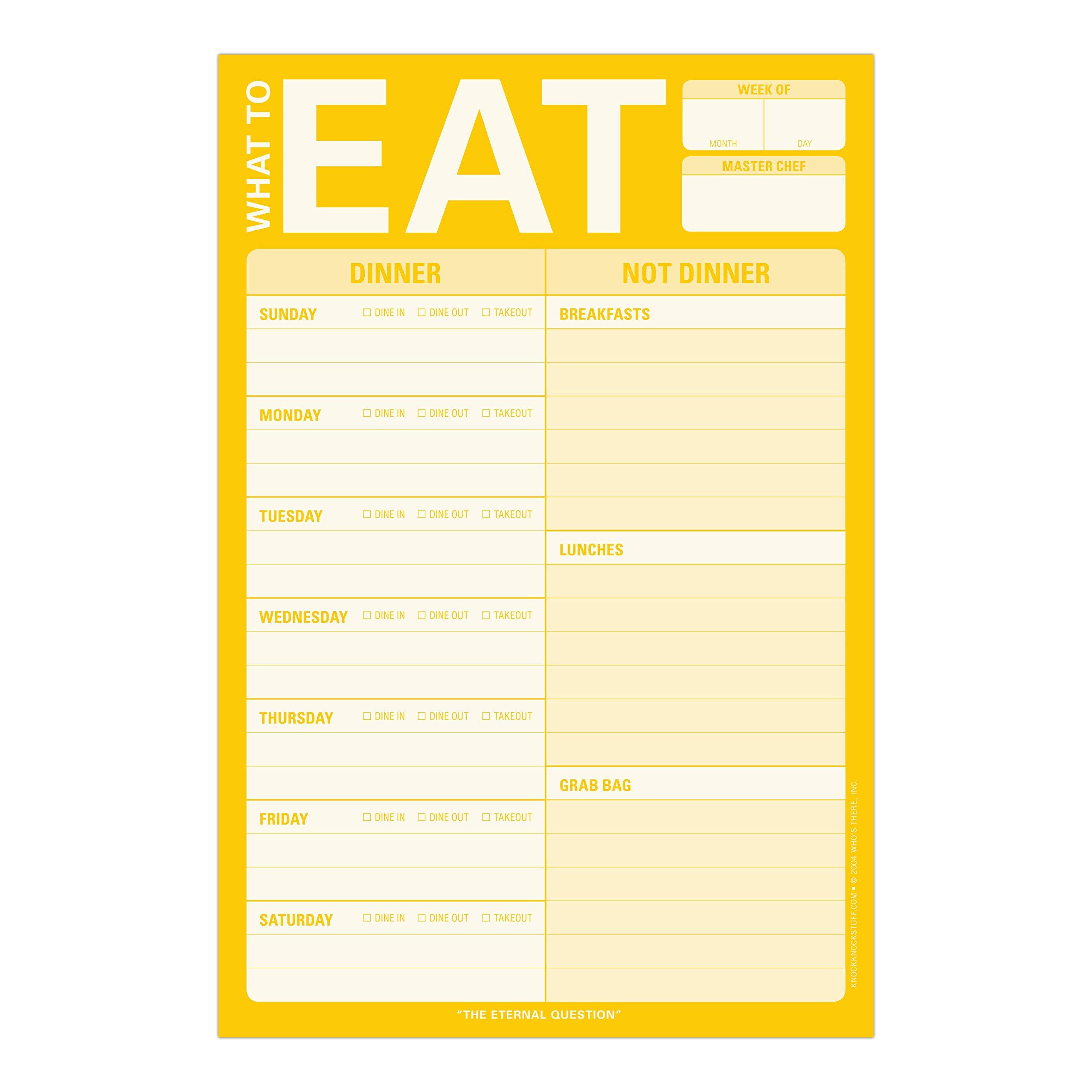meal planner online