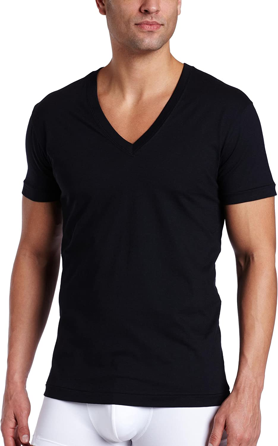 C-IN2 Mens Core V-Neck T-Shirt